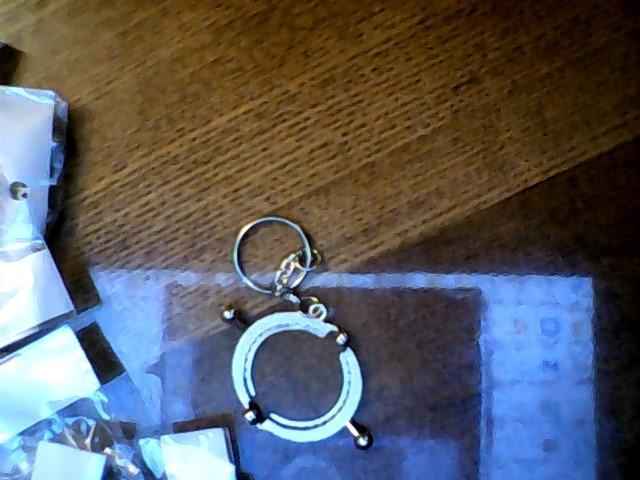 KISSDIY 25pcs 4 CM mini Silver Metal Purse Frame with keyring kiss cluth clasp diy bag handle bag accessory wholesale photo review