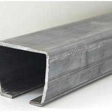Трек для KIT3(6 метров). Трек для рулонов ворот Slideng. Размер 60x70x3,5 мм