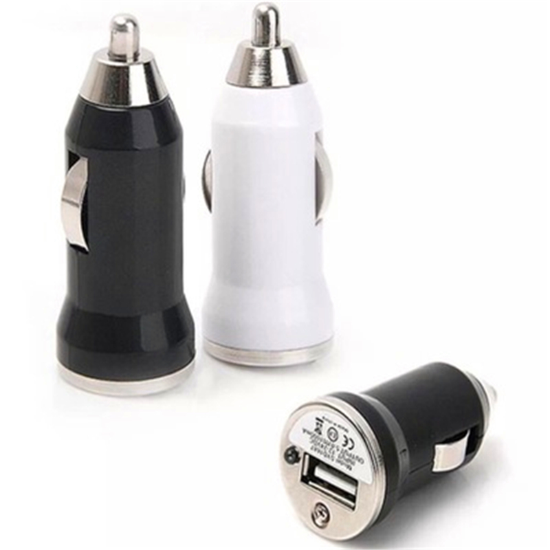 цена на WOOKRAYS USB Car Charger Adapter Car Charger USB Auto Car Accessories For mobile phone For Apple iPhone 5 5s 5c SE 6 6s 7 Plus