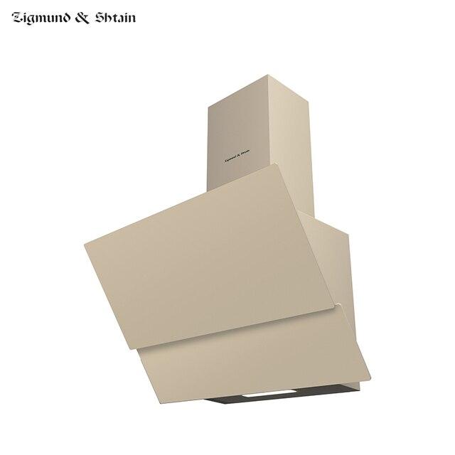 Каминная вытяжка Zigmund&Shtain K 326.61 X