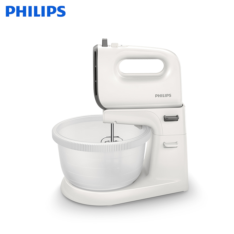 Food Mixer Philips HR3745/00 HR 3745 electric kitchen planetary