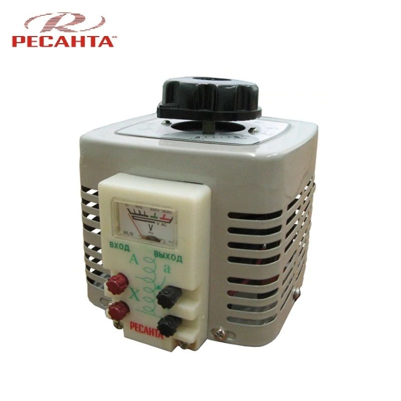 Autotransformer RESANTA TDGC2-5k Autotransformer-stabilizer Single-phase autotransformer Variable autotransformer 10pcs lot richtek rt8120agsp rt8120a rt8120 single phase synchronous buck pwm controller