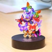 Magnetic Stress Relief Kids Intellectual DIY Fidget Toy Magnet Toys Diy Home Decoration Magnetic Sculptures