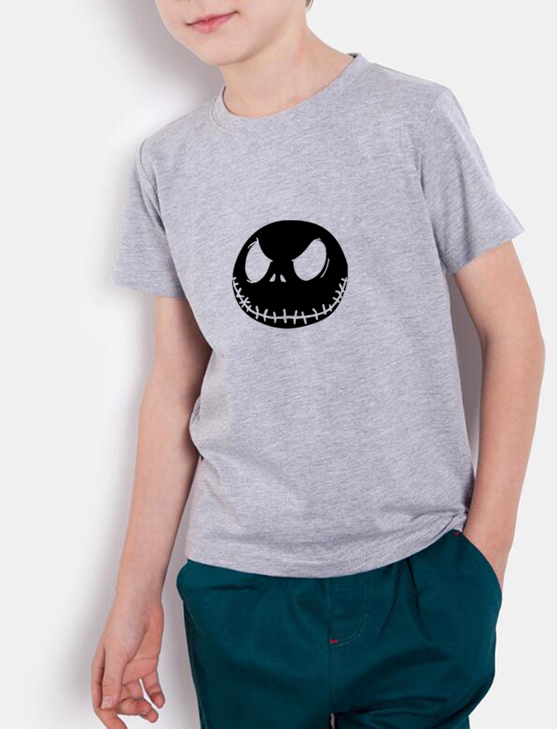New-fashion-2017-summer-kids-T-Shirt-Nightmare-Before-Christmas-Jack-Skellington-brand-clothing-children-streetwear-tops-tee-3
