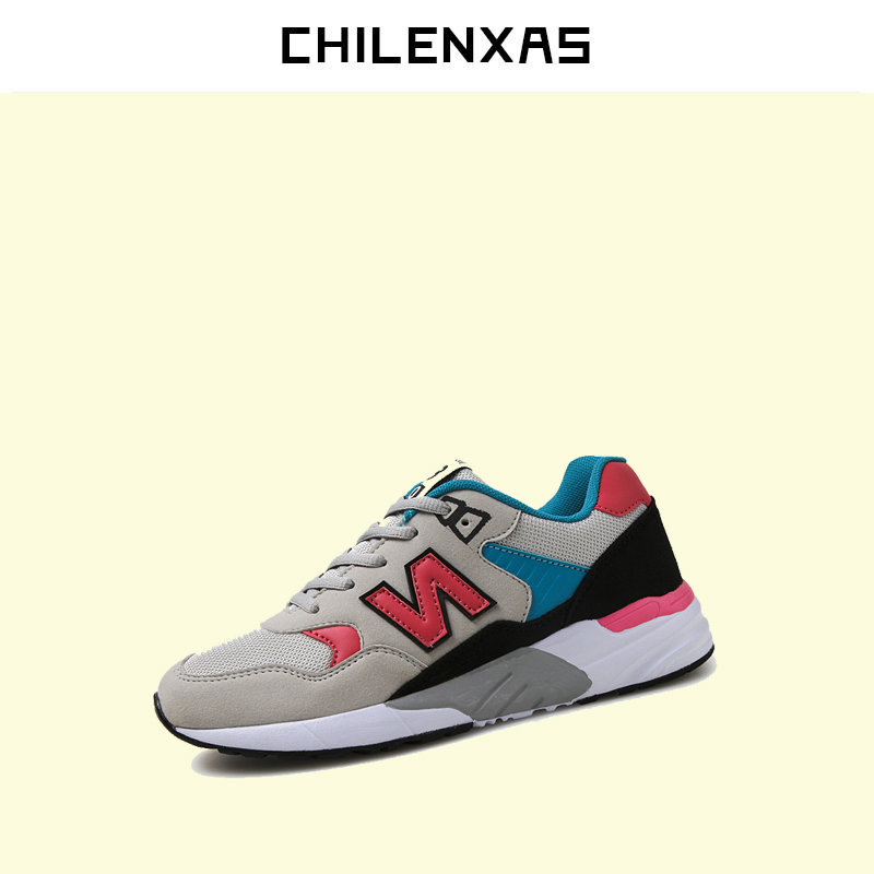 CHILENXAS 2017 Spring Summer Air Mesh Shoes Men Casual Breathable New Fashion Height Increasing Light Hard-wearing Anti-Odor fabrecandy spring autumn men casual shoes 2017 classic breathable air mesh men shoes fashion men s flat unisex lover shoes01