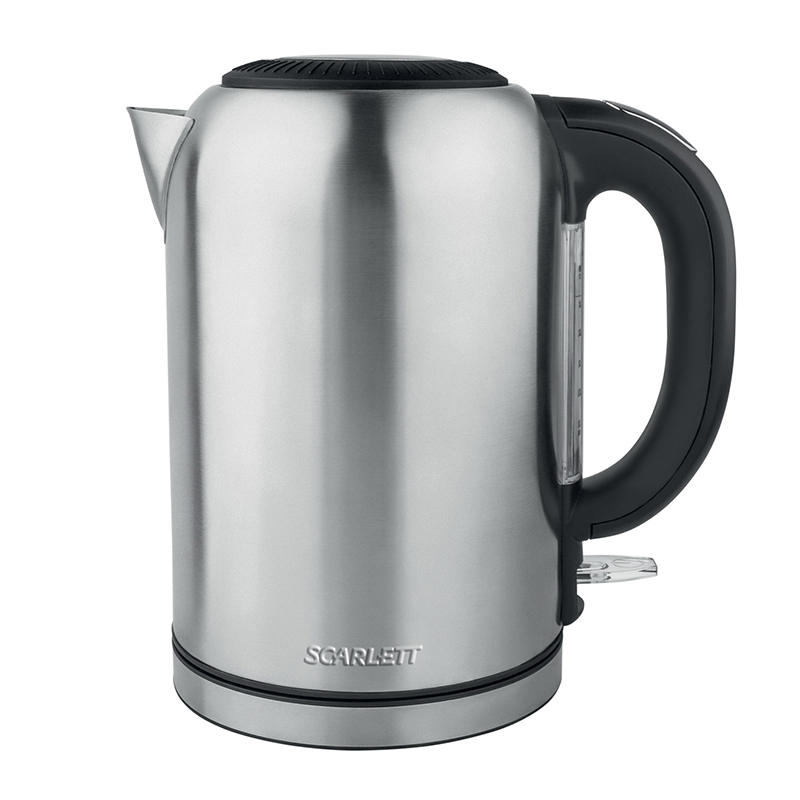 Scarlett SC-EK27G16/SC-EK27G15/SC EK21S33 High-quality Multifunctional Healthy Electric Kettle 1.7L powful Kettle 2200W
