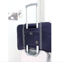 Casual Travel Bags Clothes Luggage Storage Classic Organizer Collation puch Cases Accessories Supplies Item Stuff Product