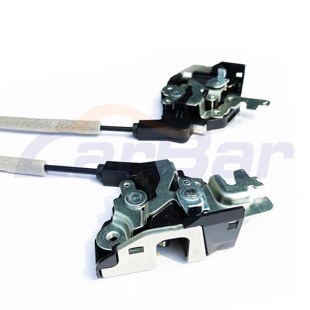electric suction door for toyota lexus (4)