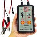Тестер автомобильного топливного инжектора  12 В 4 импульсных режима  портативная автомобильная система топливного давления  индивидуально...