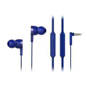 Image 5 - Huawei Honor Monster AM15 Huawei ชุดหูฟังหูฟังชนิดใส่ในหู 3.5 มม. พร้อม Remote และไมโครโฟนสายควบคุมความยาว 1.2 m สำหรับ honor