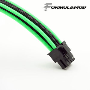 Image 5 - FormulaMod Fm CPU8P C, CPU 8Pin Power Extension Cables, Motherboard 18AWG 8Pin Multicolor Matching Extension Cables