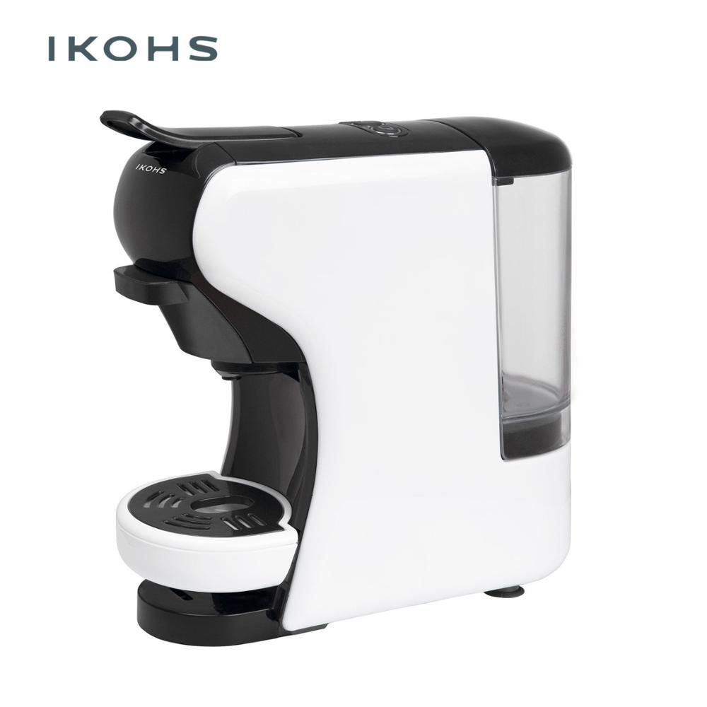 IKOHS POTTS Automatic Coffee…