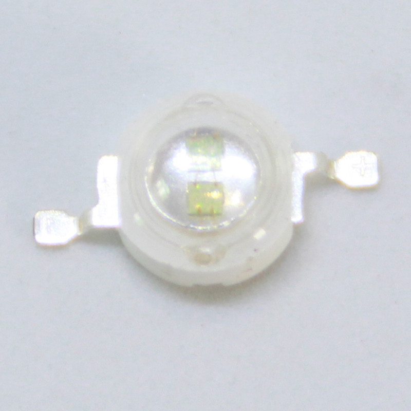 10pcs High power LED 5w <font><b>UV</b></font> 365NM 370NM 375NM 380NM 385NM 390NM 395NM 400NM 405NM 410NM 415NM 420NM 425NM 437NM lighting light image