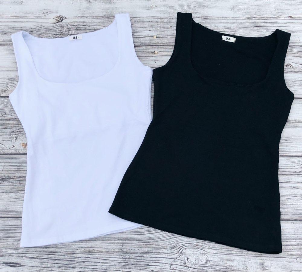 Oukytha 2018 летние пикантные низкие Основные футболки Майка Твердые Хлопок самостоятельно cultivati рукавов камзол вершины Для женщин жилет 2090