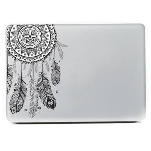 Dream Catcher Sticker for Laptop Computer Home Decor Tablet PC Notebook Stickers