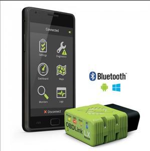 Image 3 - OBDLink LX Bluetooth עבור טויוטה היברידי כלי רכב גישה HSD מידע טוב יותר נהיגה