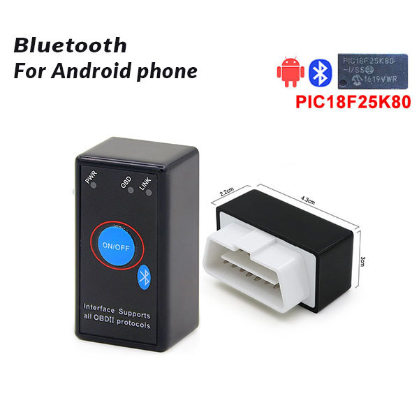 ELM327 Bluetooth 3