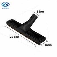New 12 Inch Swivel 32mm Dust Brush Head Tool Vacuum Cleaner Attachment 360 Degrees Floor Brush