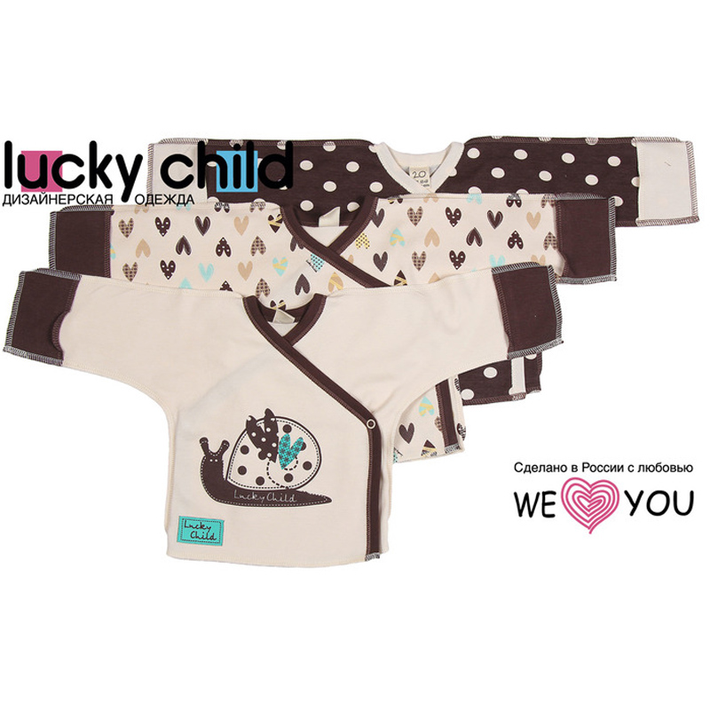 Shirt Lucky Child
