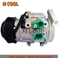 Высокое качество AC компрессор для grand starex H1 для hyundai зарядное устройство IMAX TQ 2,5 977014H000 97701 4H000
