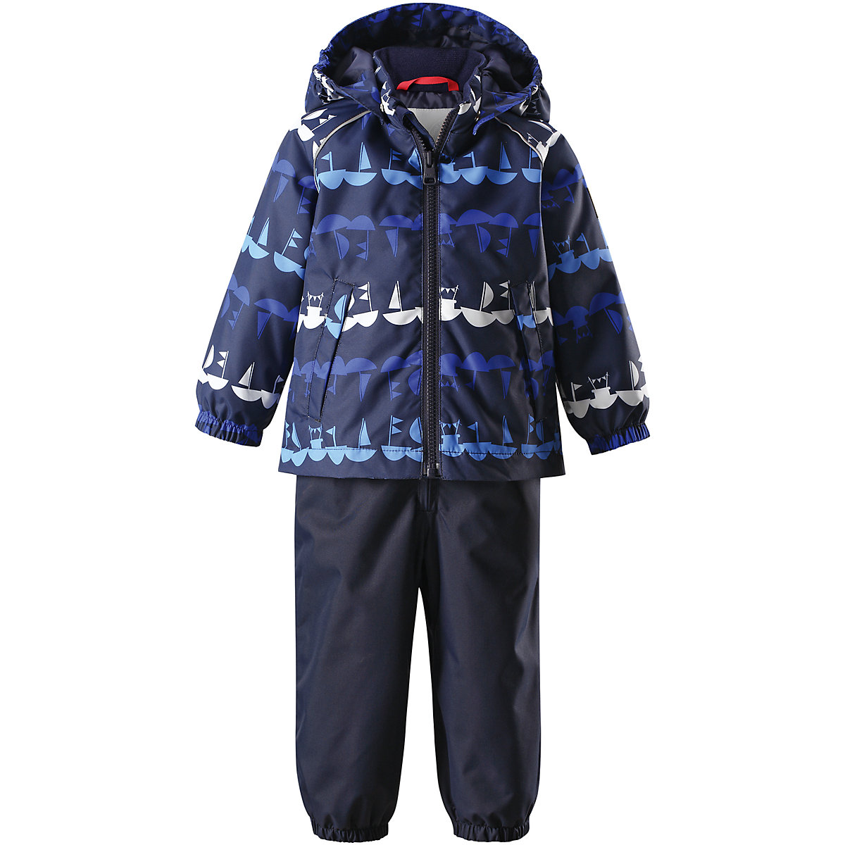 Baby's Sets Reima for boys 7636697 Suit Clothes Baby Kids Clothing Boy Girl Stuff kraft kf mo 3506 kglb черный золото