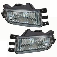Fog Lights PAIR fits TOYOTA ARISTO / LEXUS GS300 1998 1999 2000 2001 2002 2003 2004 Driving Lamps Left & Right Set