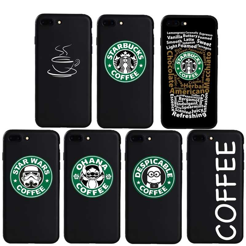 coque iphone 6 starbucks coffee