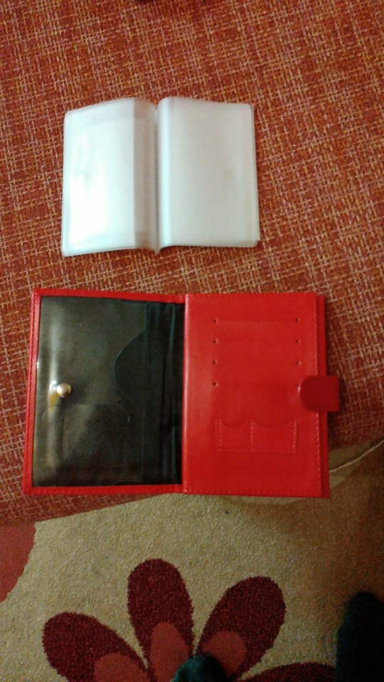 3 in 1 paspoorthoezen Organizer Automobielrijbewijs Documentenhoes PU-paspoortkaarthouder Porte Carte Bancaire photo review