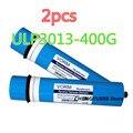 400 gpd umkehrosmosefilter Umkehrosmose-membran ULP3013-400 Membran Wasserfilter Patronen ro system Filter Membran