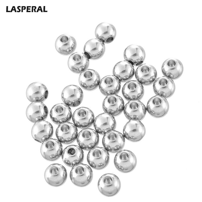 Aliexpress.com : Buy LASPERAL Fashion Silver Color Solid