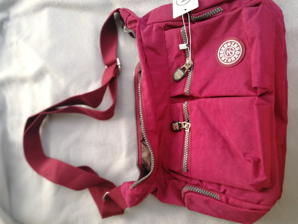 Водонепроницаемый нейлон женщин сумки посыльного Повседневная сцепления Carteira старинные бродяги женские сумки через плечо сумки на плечо