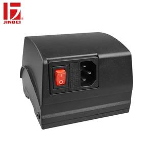 Image 4 - 甚平 AC DC 電源アダプタと互換性 HD 610 & HD 601 写真撮影の照明フラッシュ