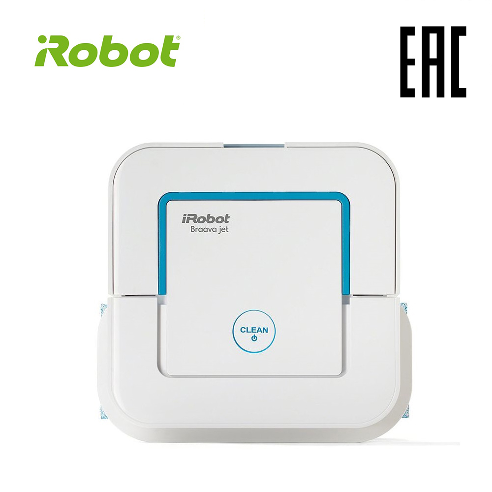 iRobot Braava Jet 240  High Suction Electric Automatic Robot Vacuum Cleaner Dust Sweeping Wet Mop Floor Dirt Sweeper Household pro electric wireless vacuum intelligent sweep sweeping robot automatic suction cleaner dry wet dust machine for home household