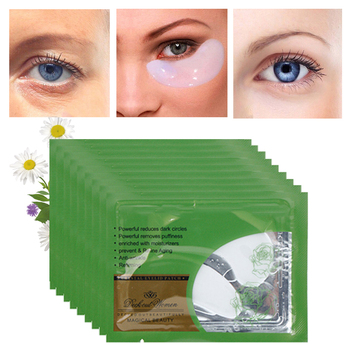 5Pair Collagen Crystal Eye Mask  1