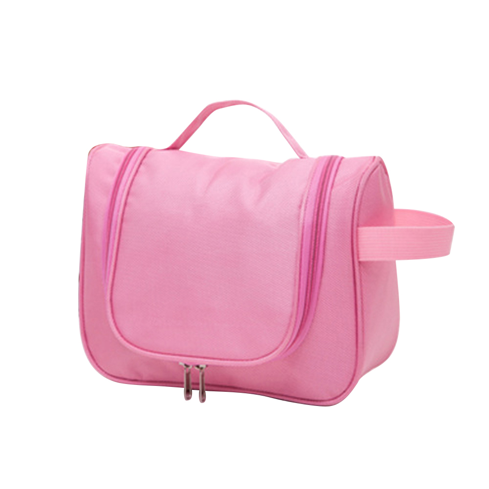 Women Makeup Cosmetic Toiletry Wash Travel Organizer Case Bag Hanging Pouch