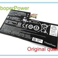 Оригинальная батарея для ноутбука Tab A1-a810 Ac13f3l,, 3,75 v 4960 mah/18.6wh