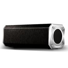 Free shipping W3 Wireless Bluetooth Speaker Phone Flat Panel TV Audio Bluetooth Speaker Portable Card Mini