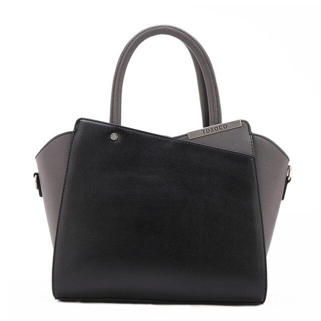 Женская сумка, женская сумка на плечо, сумка TOSOCO 828-3710, женская сумка-мессенджер из искусственной кожи, роскошные дизайнерские сумки через плечо для женщин, сумка-тоут