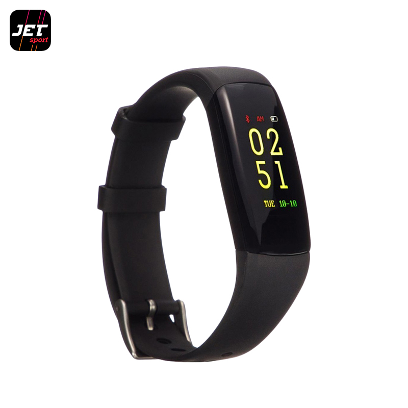 Smart Activity Tracker JET Sport FT-5C id115 smart bracelet fitness tracker green