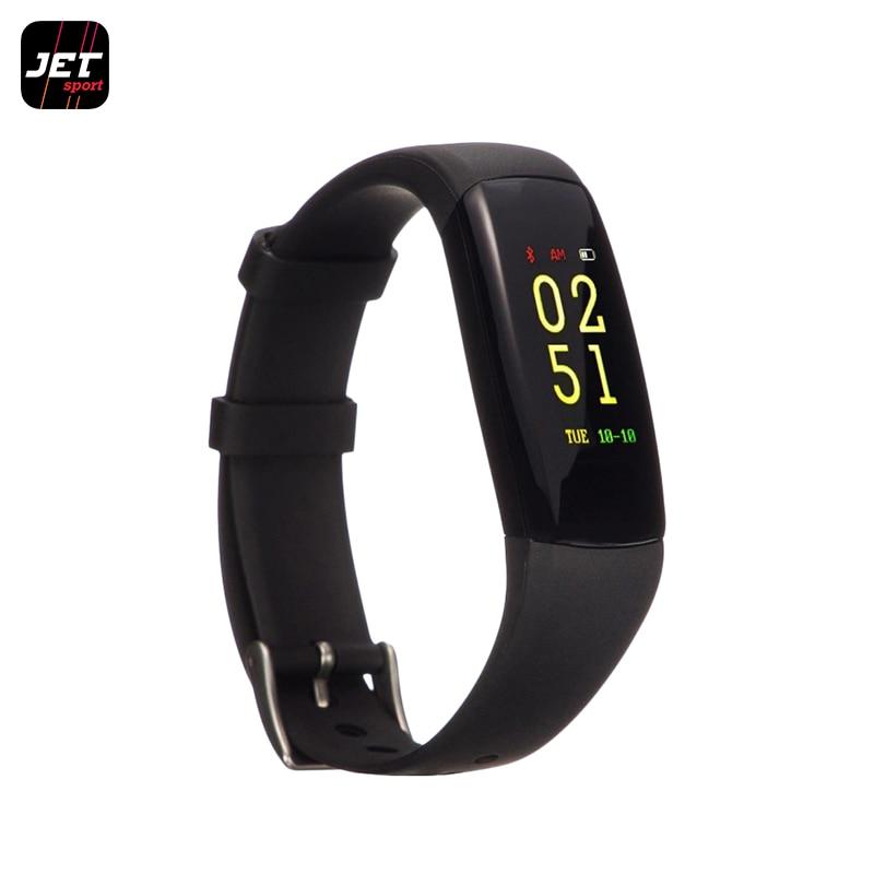 Smart Activity Tracker JET Sport FT-5C