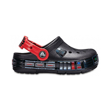 CROCS CB FL Darth Vader Lights Clg K KIDS
