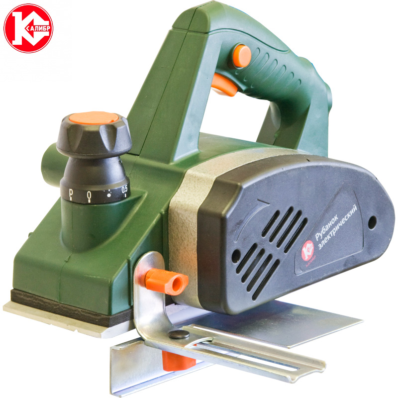 все цены на Tool Electric planer Kalibr RE-720+ST онлайн