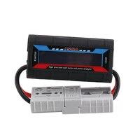 150A Watt Power Analyzer Meter LCD Digital Volt Solar Amp Plug Operates 4V 60V