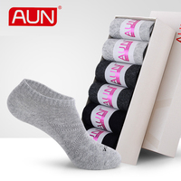Women Deodorant Ankle Socks 6 Pairs For Dress Warm New Year S Cotton Polyester Spandex Winter