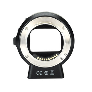 Image 4 - YONGNUO EF E II Auto Focus Adapter Ring Lens Adapter Mount for Canon EF EOS Lens to Sony NEX E Mount A9 A7 A7RIII/II A7SII A6500