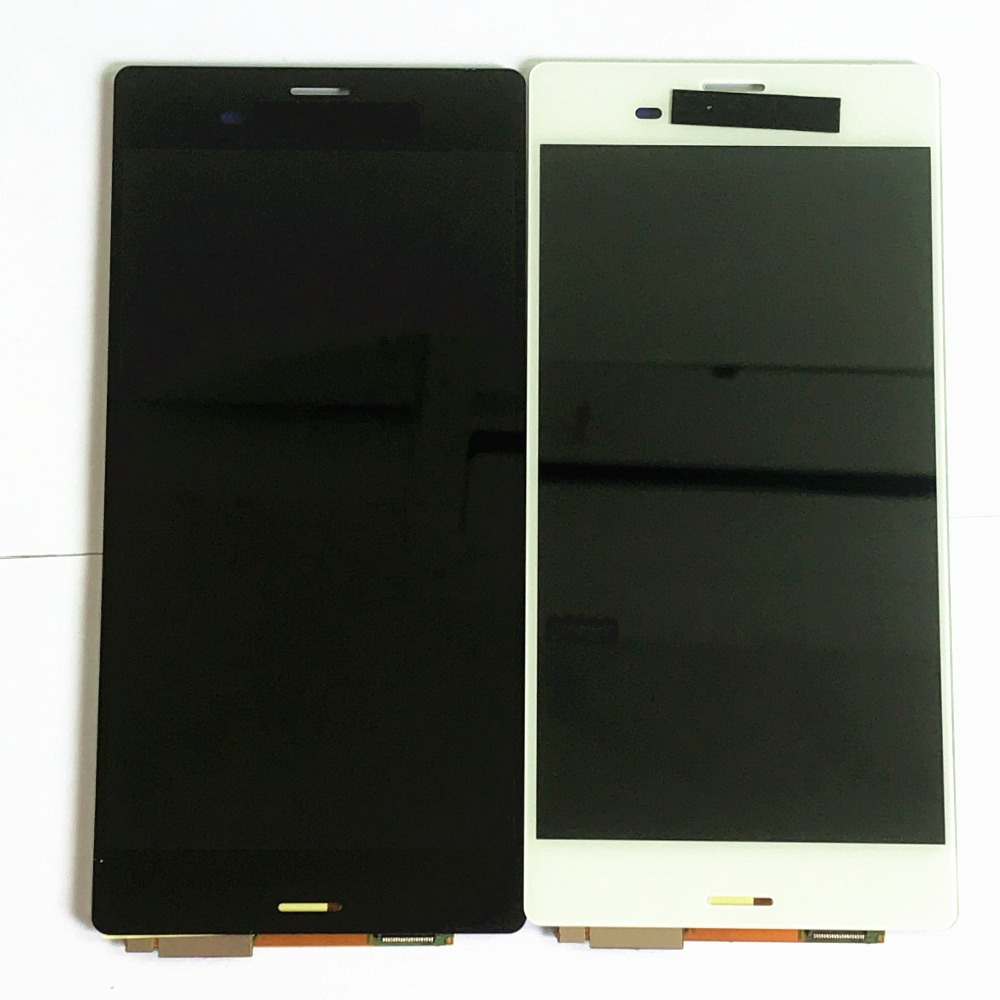 5 2 ORIGINAL For SONY Xperia Z3 LCD Display Touch Screen D6603 D6616 D6653 Replacement LCD 5.2'' ORIGINAL For SONY Xperia Z3 LCD Display Touch Screen D6603 D6616 D6653 Replacement LCD for SONY Xperia Z3 Dual D6633 D6683