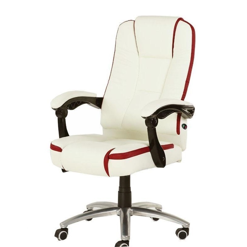 Fotel Biurowy Sedia Ufficio boss T Shirt Bilgisayar Sandalyesi Cadir Gamer Leather Cadeira Poltrona Silla Gaming Office Chair