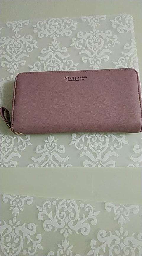 кожаный бумажник женщин; сумочка женщин; Подкладка Материал:: Полиэстер;