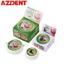 Hot 10g/25g Tooth Whitening Toothpaste Herb Natural Herbal Clove Thailand Toothpaste Dentifrice Antibacterial Oral Teeth Clean