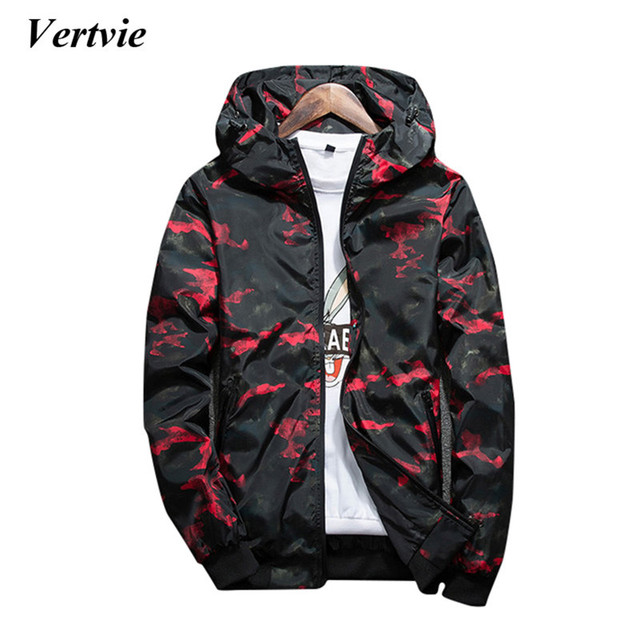 Vertvie Men Sports Jackets Hiking Fishing Clothes Costumes For Man ...